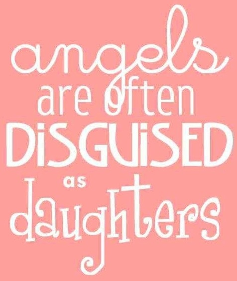 Baby Girl Daughter Quotes: 104 Best Quotes Images On Pinterest