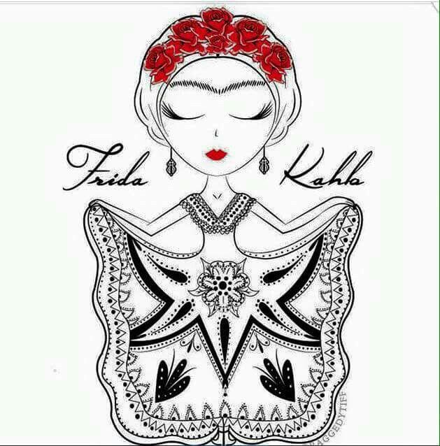 ¡Frida! ❤