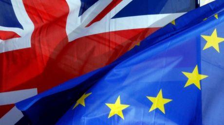 Un nou pas spre Brexit! Parlamentul britanic a aprobat continuarea examinării proiectului de divorţ de UE