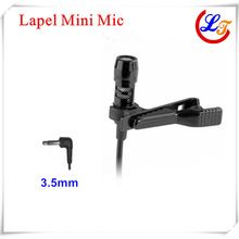 US $9.80 Professional Lapela Condenser Microphone Lavalier Microfone for Car Amplifier Recording 3.5mm Mono Angle Jack Microphones. Aliexpress product