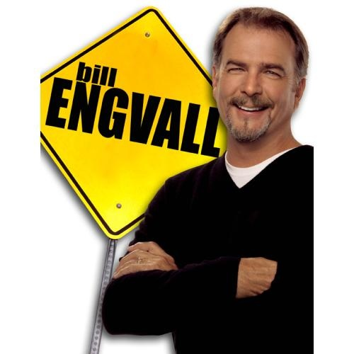 "Bill Engvall ..""Here's Your Sign"" .. funny funny guy! Performing now through November...get your tickets quick!"