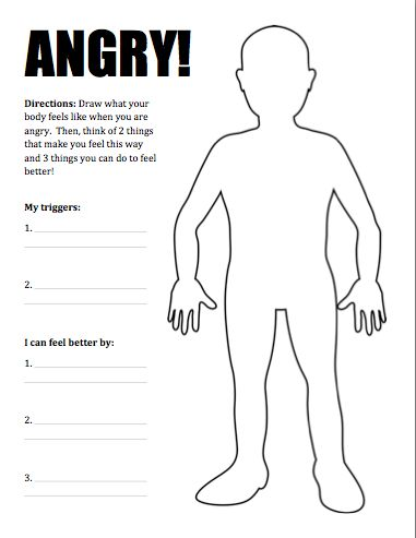 17 Best ideas about Anger Control on Pinterest | Anger management ...