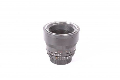 zeiss manual focus lenses nikon