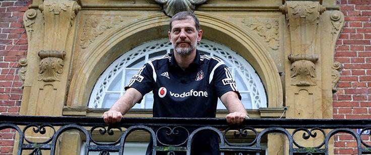 """Beşiktaş bir yaşam tarzı"""