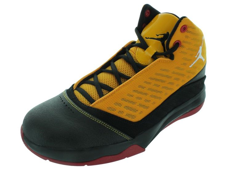 Amazon.com: Nike Men\u0027s NIKE JORDAN B\u0027MO BASKETBALL SHOES: Shoes | Nike Air Jordan  Shoes and Sneakers That Rocks!! | Pinterest | Jordans basketball shoes, ...