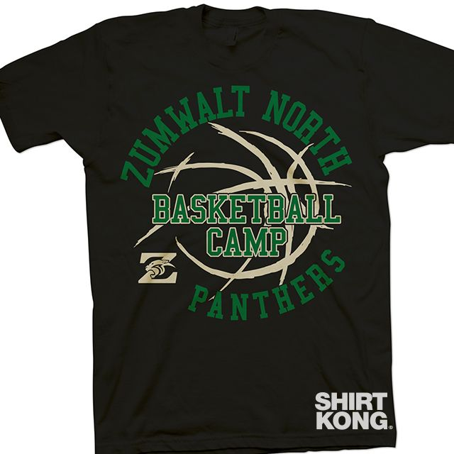 17 best images about camp t shirts on pinterest t shirt for Design your own basketball t shirt
