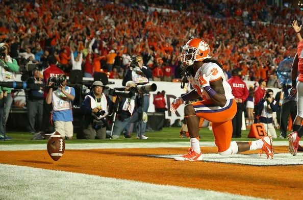 NCAA Football Betting: Free Picks, TV Schedule, Vegas Odds, Clemson Tigers at Miami Hurricanes, Oct 24th 2015