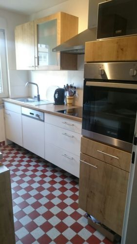 Más de 25 ideas increíbles sobre L küche mit elektrogeräten en - k chenzeile mit elektroger ten gebraucht
