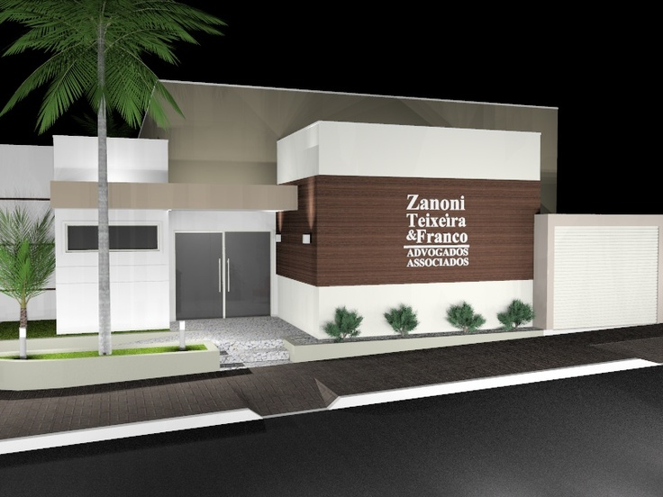 48 mejores im genes de fachada de oficina en pinterest for Arquitectura de oficinas modernas