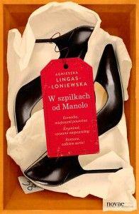 W szpilkach od Manolo? wszędzie :)
