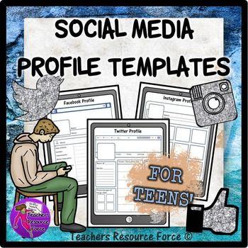 Best 25+ Facebook profile template ideas on Pinterest Facebook - free profile templates