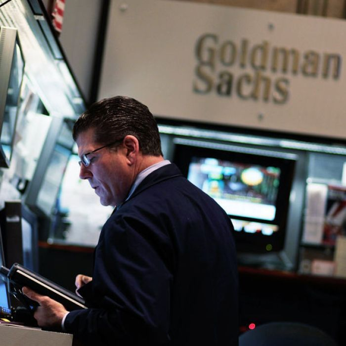 Goldman Sachs warns Australia faces a one-in-three chance of a recession in the coming financial year.