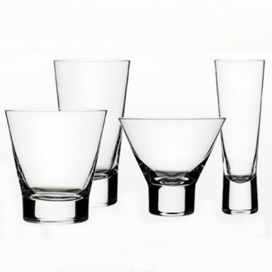 iittala Aarne glasses now available at Bristol & Brooks. Shop online or in-store now!