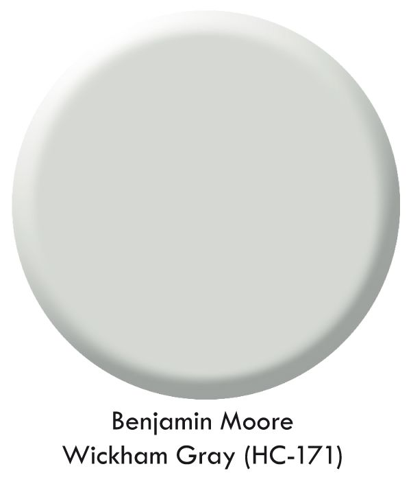 Best 25+ Wickham Gray Benjamin Moore Ideas On Pinterest
