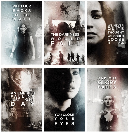Warriors Imagine Dragons Hunger Games: The Hunger Games ... Catching Fire