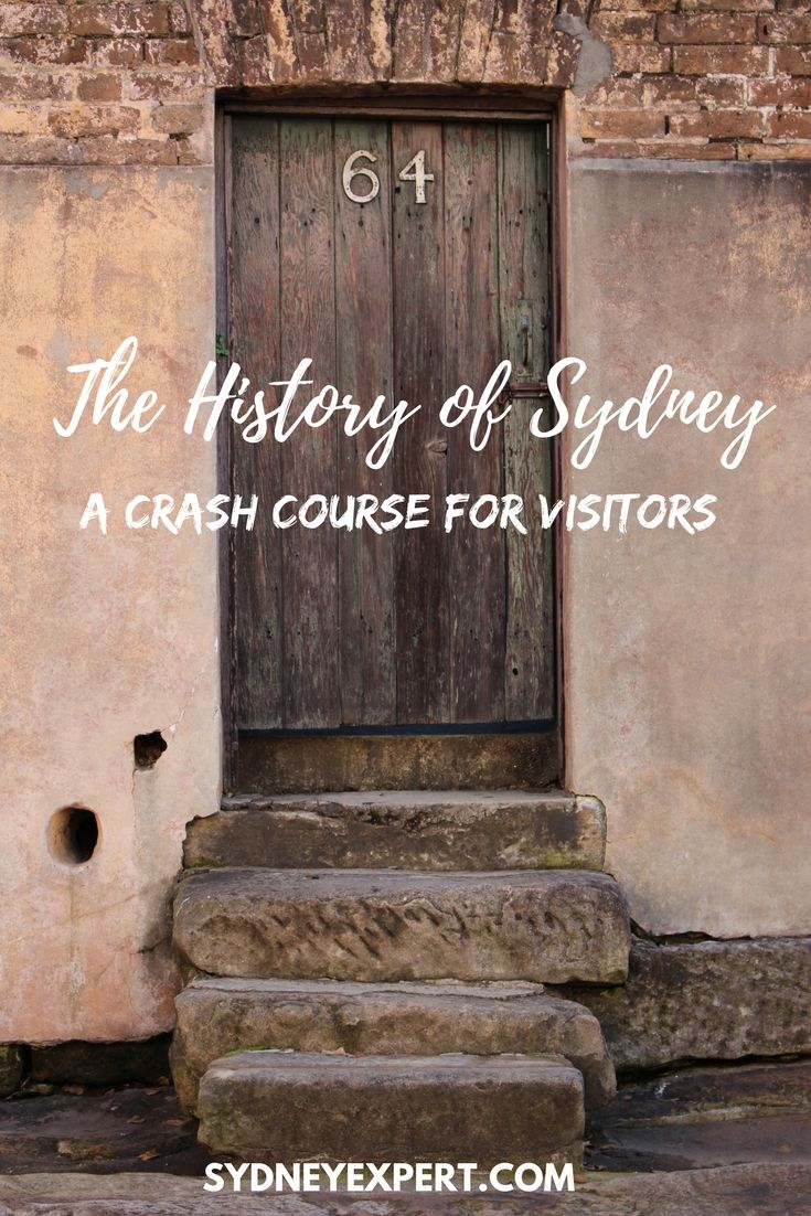 Did you know that the first residents of Australia were mostly petty criminals? Or that All 11 of the ships that made up the first fleet were smaller than a current Manly ferry. How much do you know about the history of #sydney If you are planning to visit Australia this short history lesson will get you off to a good start.