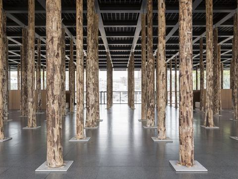 Oltre 25 fantastiche idee su colonne di pietra su for Costo del portico anteriore
