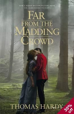 ISBN: 9780141395012 - Far from the Madding Crowd