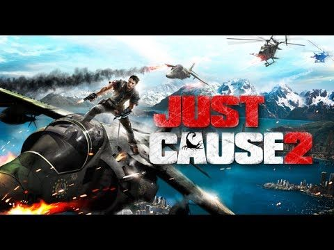How to Download and Install Just Cause 2 RELOADED Full PC Games 100%WORK...