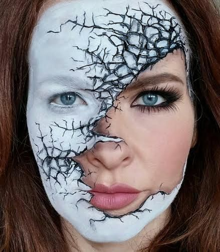 Face Painting by Allison Pynn - Professional Makeup & Hair Styling ...