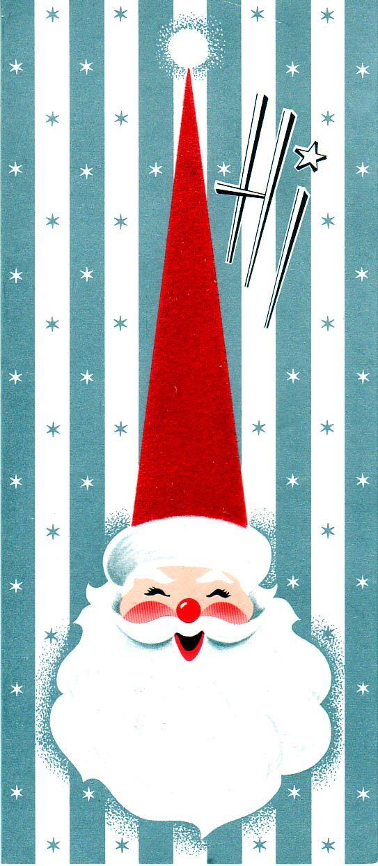 Hi from Santa                                                       …