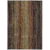 Found it at Wayfair - Shaw Rugs Modernworks Jessamine Dark Multi Rug