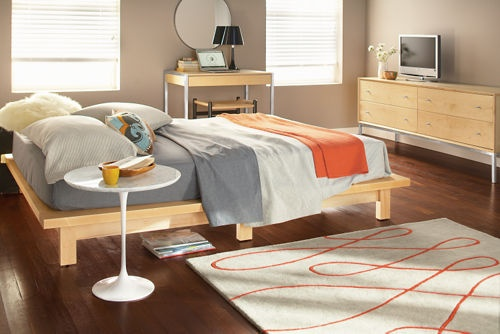 Room and Board Campo bed $1099