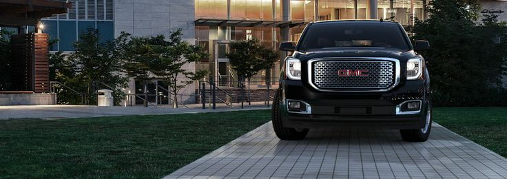 CarRevsDaily – 2015 GMC Yukon Denali – Colors – Onyx Black 51