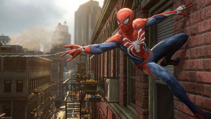 Data de lançamento de Spider-Man PS4 poderá ter sido revelada
