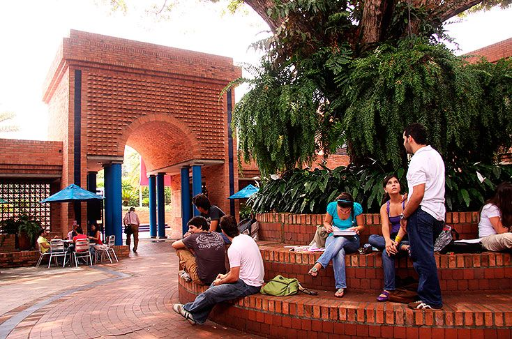 Este lunes se lanza el Programa de Música de la Universidad Icesi - El Pais - Cali Colombia