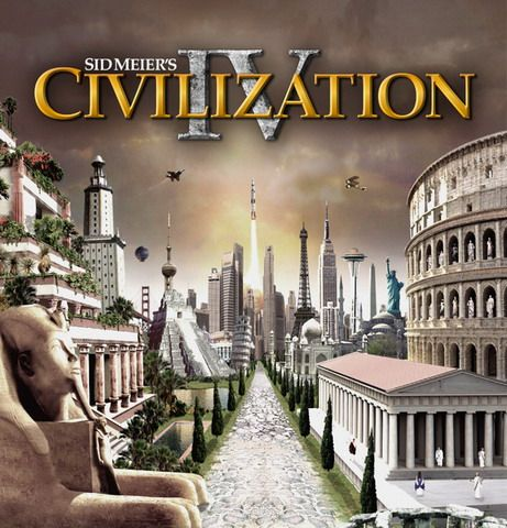 Civilization IV. Among strategy games, 5/5. The first civ game that got it right. Extremely addicting gameplay, deep mechanics. Just ... one ... more ... TURN!!