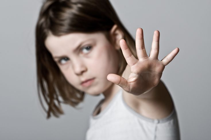 Protect Your Child from Sexual Abuse
