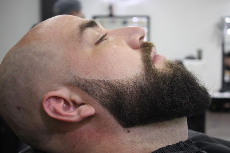 nice 5 Easy Steps To Achieve The Perfect Beard Neckline