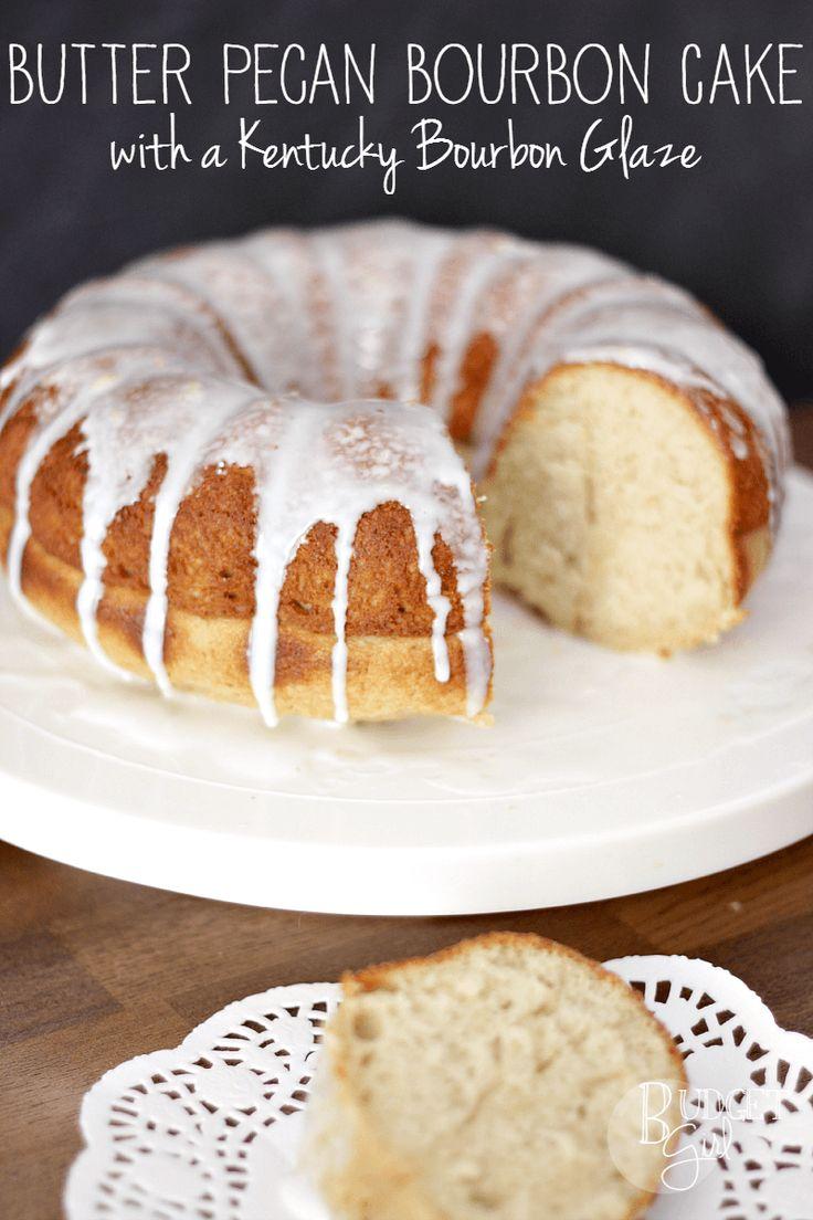 Best kentucky bourbon cake recipe