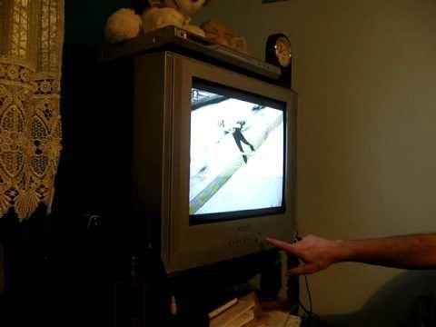 Kako ugasiti TV