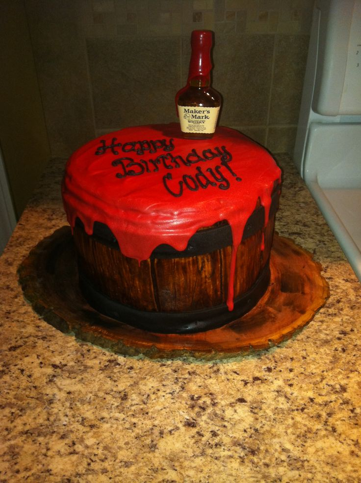 17 Best Ideas About Guy Birthday Cakes On Pinterest