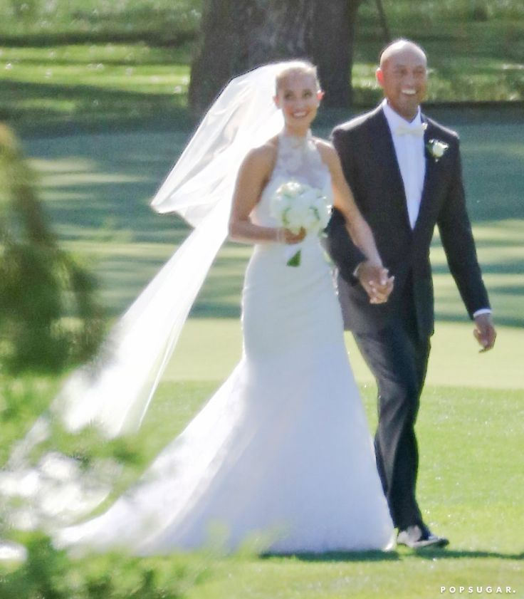 """Hannah Davis and Derek Jeter exchanged """"I dos"""" in an intimate ceremony at the Meadowood Napa Valley Resort in St. Helena, CA, in July 2016."""