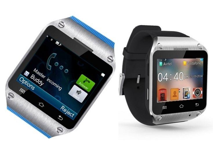 Spice Smart Pulse, reloj inteligente sin Android y por tan solo 49 euros