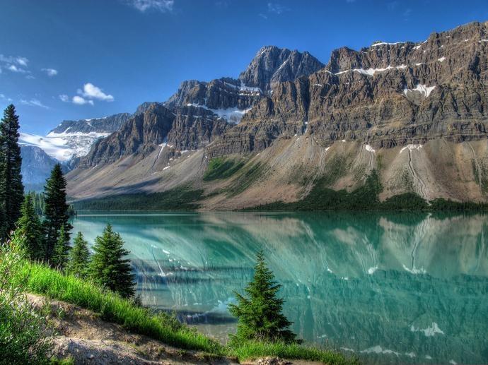 Road Trip Canada: The Trans Canada Highway