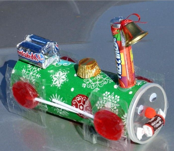 40 best candy cars images on pinterest fiesta for Fun christmas crafts to do at home