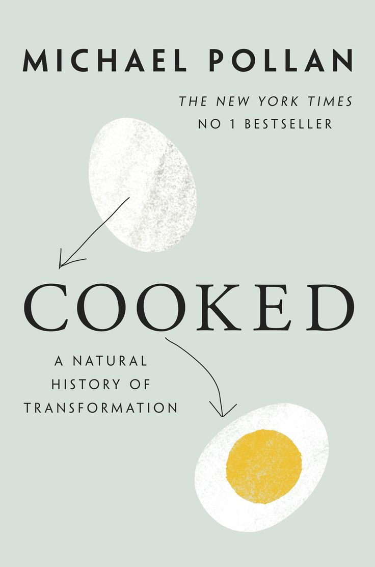 Michael Pollan  Cooked A Wonderful Book, That Makes You Want To Cook More