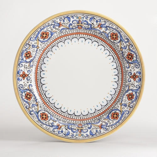 One of my favorite discoveries at WorldMarket.com: Porto Dinner Plates, Set of 4