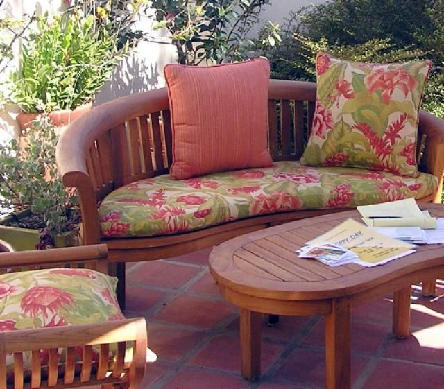 Wood Patio Furniture  How to Clean and Care for it. Best 25  Teak garden furniture ideas on Pinterest   Rustic gardens