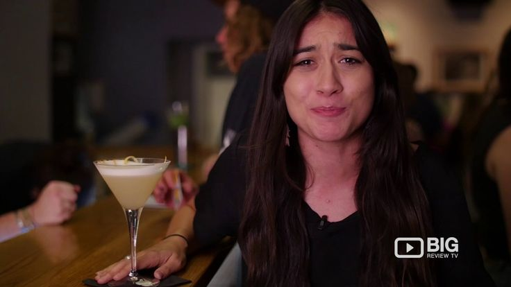 #bigreviewtv Liked on YouTube: Barbara a Bar in Brisbane serving Cocktail Beer and Food