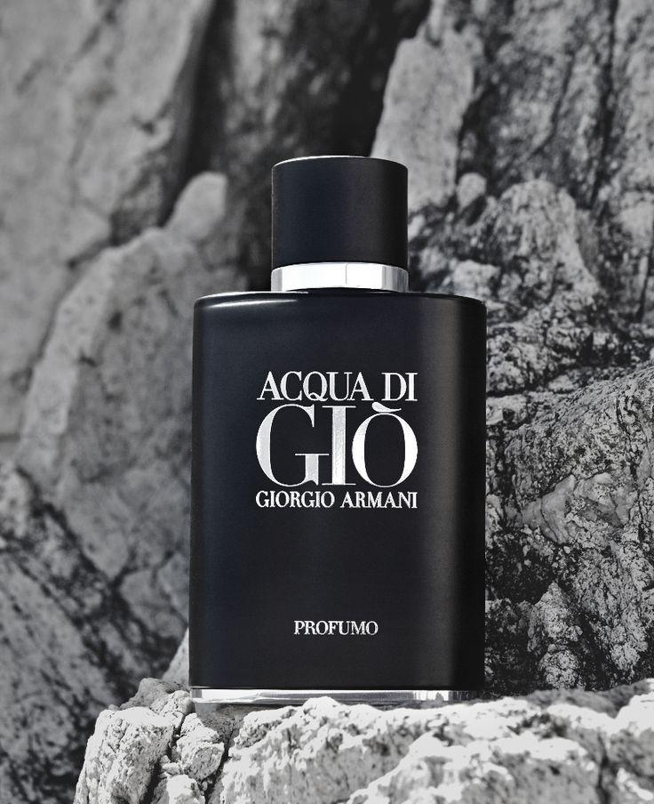 Acqua di Gio Profumo Giorgio Armani for men  Mid 2015 release