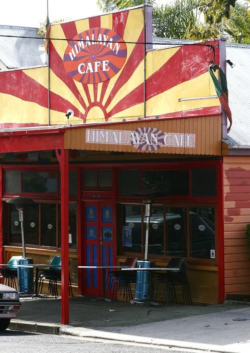 Himalayan Cafe, New Farm Brisbane - Cafes - TrueLocal