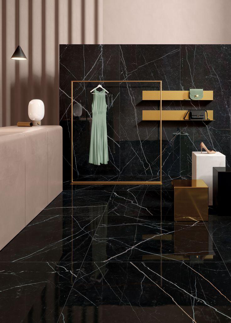 Delight by Lea Ceramiche Italian marble flooring, Floor