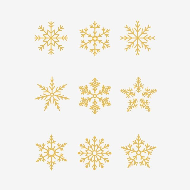 A Gold Snowflake Christmas Ornament On Transparent Premium Image By Rawpixel Com Jira Picture Photography Gold Snowflake Christmas Ornaments Snowflakes