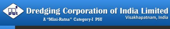 Dredging Corporation of India Limited, Visakhapatnam : Various General Manager, Assistant, Management Trainee  Last Date : 29th June, 2015   http://jobsnaukri.in/dredging-corporation-of-india-limited-visakhapatnam-various-general-manager-assistant-management-trainee/