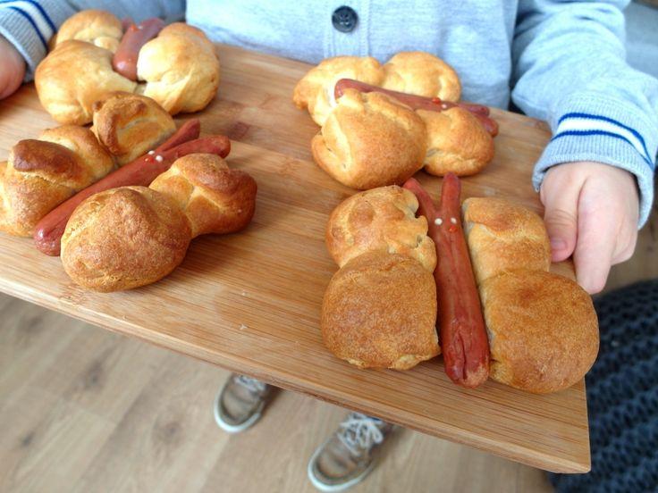 Bakken met kinderen een leuk vakantie idee - Keukengadget.nl